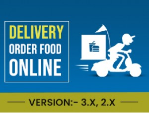 Food & Delivery Theme